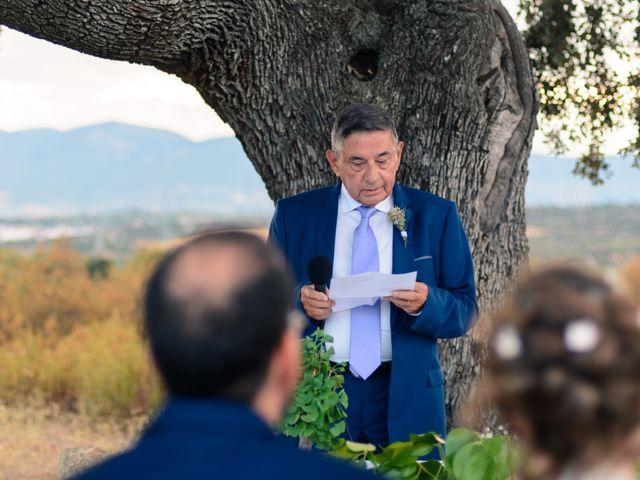 La boda de Manuel y Yolanda en Collado Villalba, Madrid 30