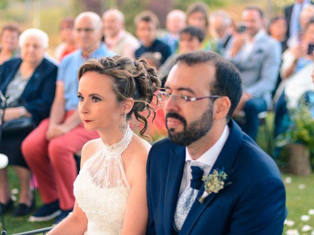 La boda de Manuel y Yolanda en Collado Villalba, Madrid 31