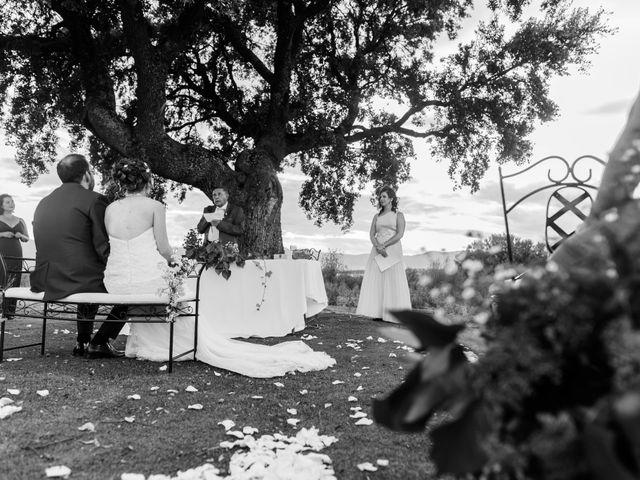 La boda de Manuel y Yolanda en Collado Villalba, Madrid 34