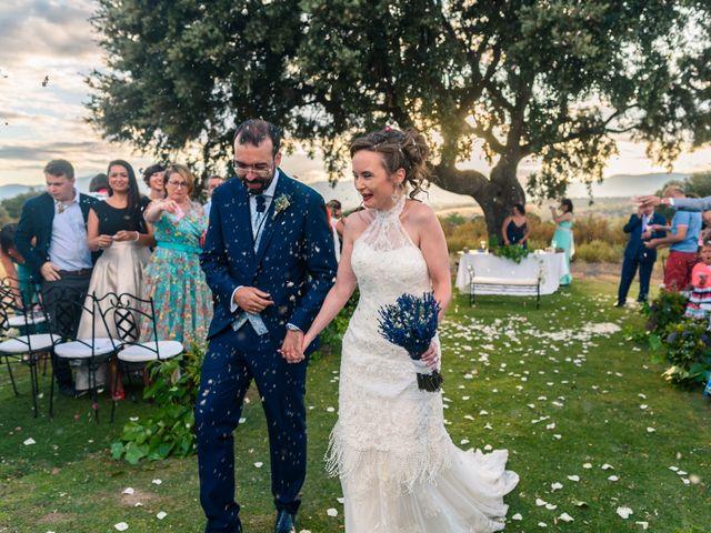 La boda de Manuel y Yolanda en Collado Villalba, Madrid 42