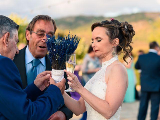 La boda de Manuel y Yolanda en Collado Villalba, Madrid 45