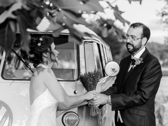 La boda de Manuel y Yolanda en Collado Villalba, Madrid 49