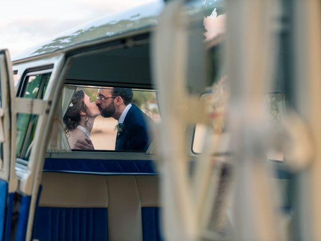 La boda de Manuel y Yolanda en Collado Villalba, Madrid 50