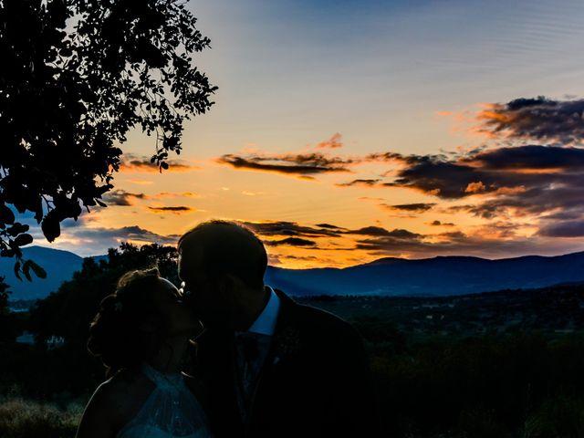 La boda de Manuel y Yolanda en Collado Villalba, Madrid 2