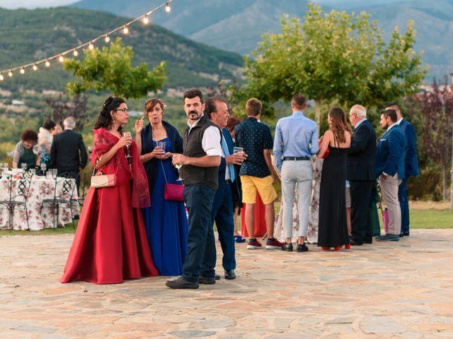 La boda de Manuel y Yolanda en Collado Villalba, Madrid 51