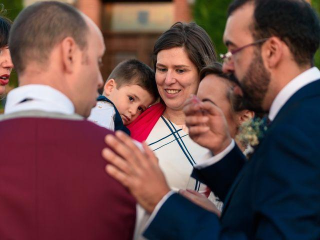 La boda de Manuel y Yolanda en Collado Villalba, Madrid 52