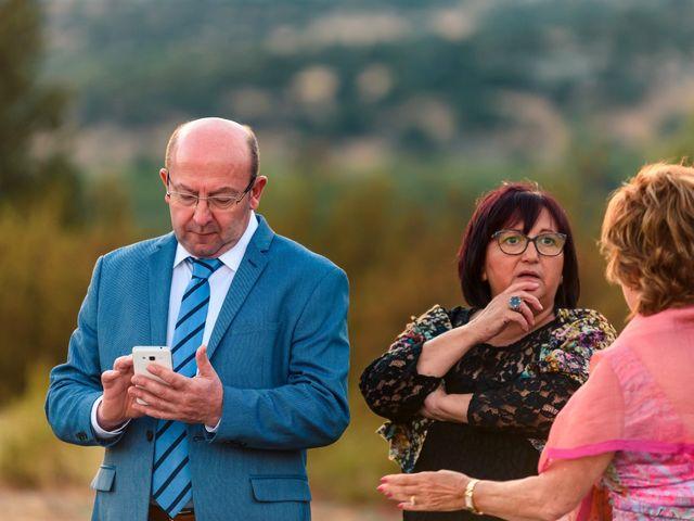 La boda de Manuel y Yolanda en Collado Villalba, Madrid 53