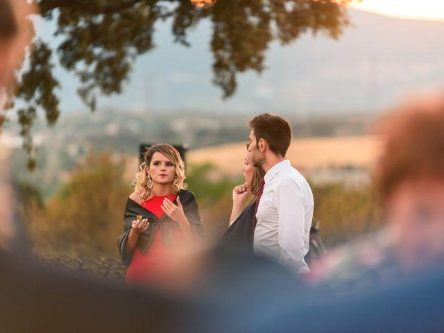 La boda de Manuel y Yolanda en Collado Villalba, Madrid 54