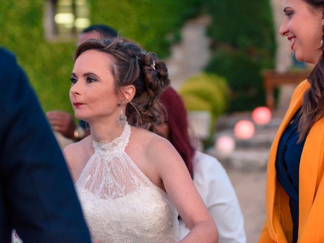 La boda de Manuel y Yolanda en Collado Villalba, Madrid 57