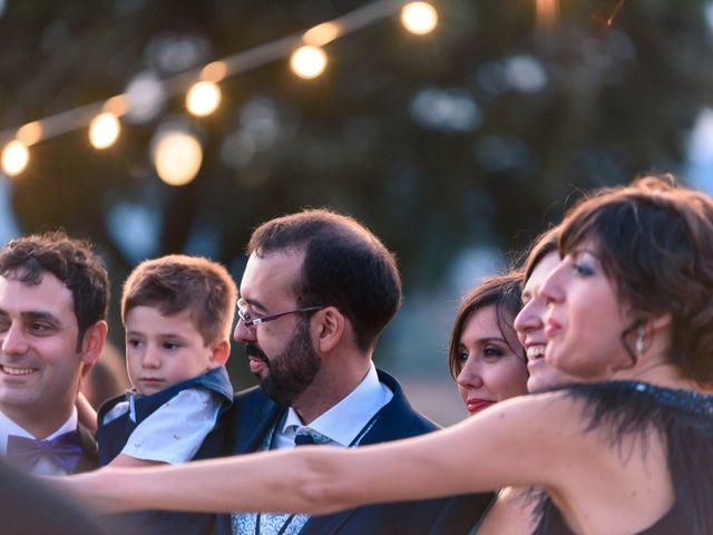 La boda de Manuel y Yolanda en Collado Villalba, Madrid 59