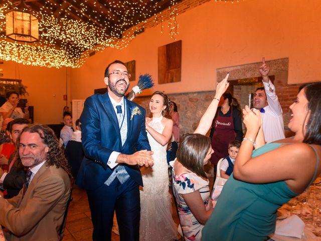 La boda de Manuel y Yolanda en Collado Villalba, Madrid 63