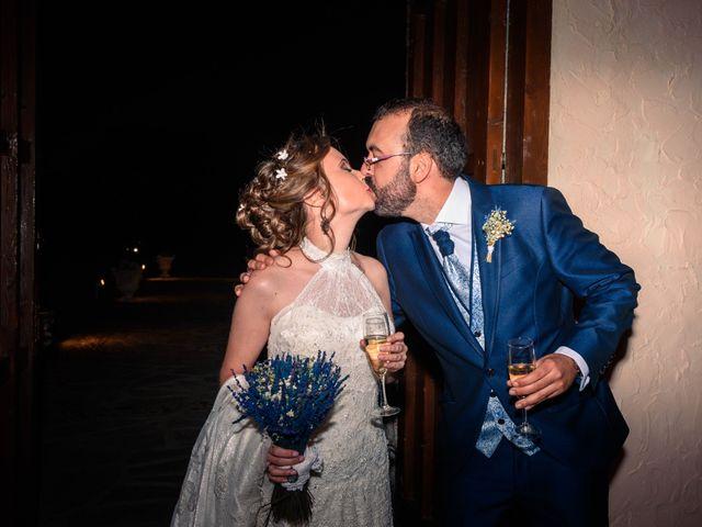 La boda de Manuel y Yolanda en Collado Villalba, Madrid 64