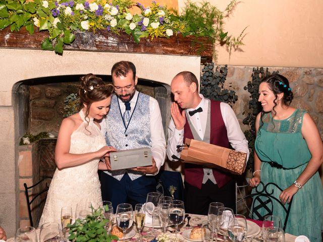 La boda de Manuel y Yolanda en Collado Villalba, Madrid 65