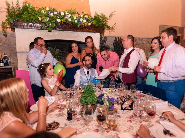 La boda de Manuel y Yolanda en Collado Villalba, Madrid 67