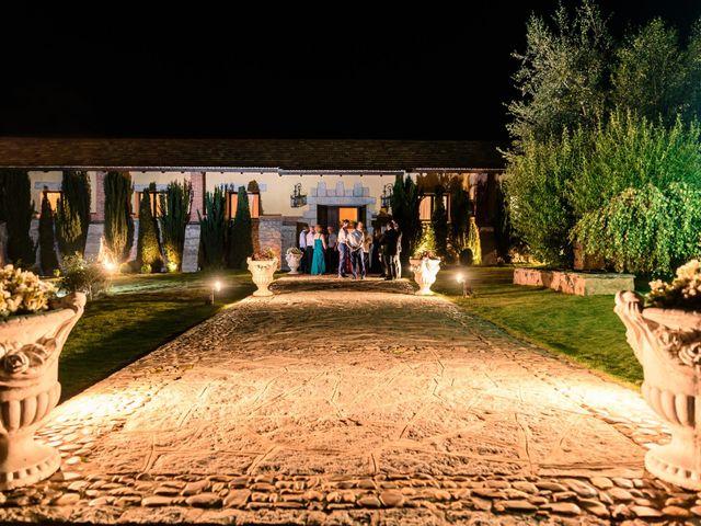 La boda de Manuel y Yolanda en Collado Villalba, Madrid 70