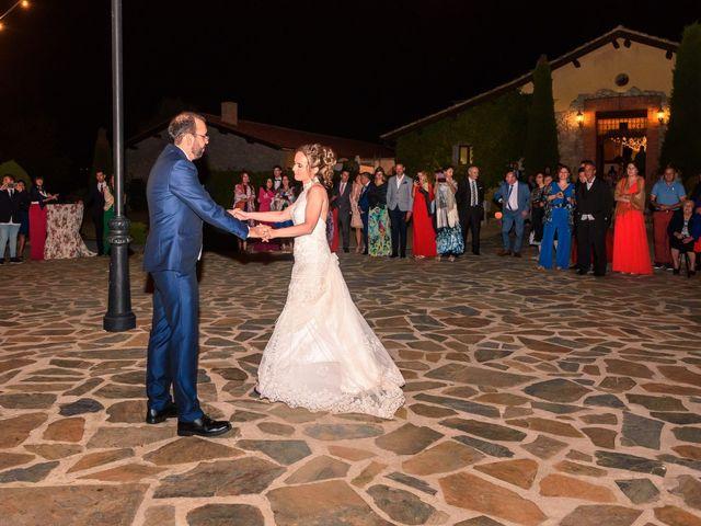 La boda de Manuel y Yolanda en Collado Villalba, Madrid 71