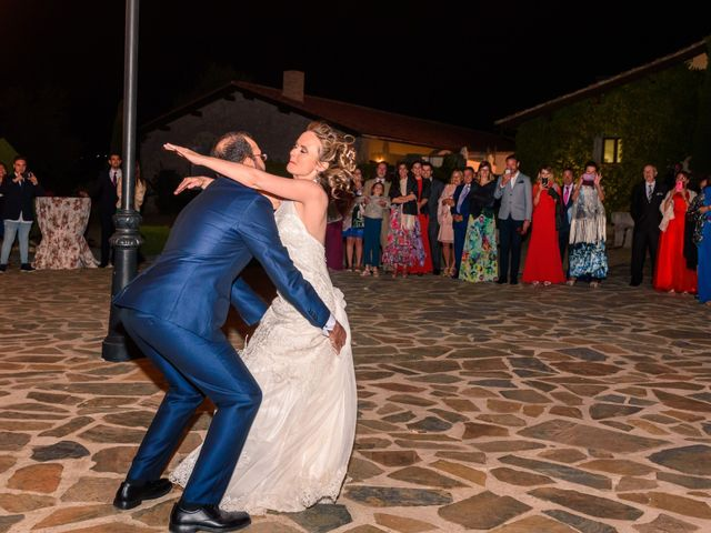 La boda de Manuel y Yolanda en Collado Villalba, Madrid 72