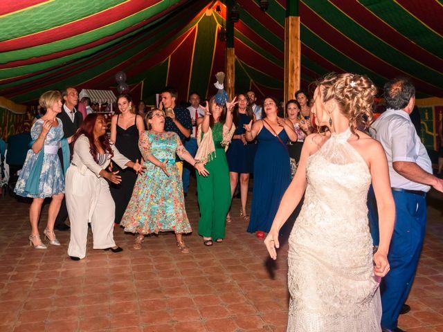 La boda de Manuel y Yolanda en Collado Villalba, Madrid 73