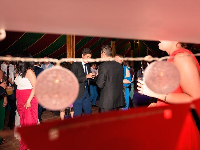 La boda de Manuel y Yolanda en Collado Villalba, Madrid 74