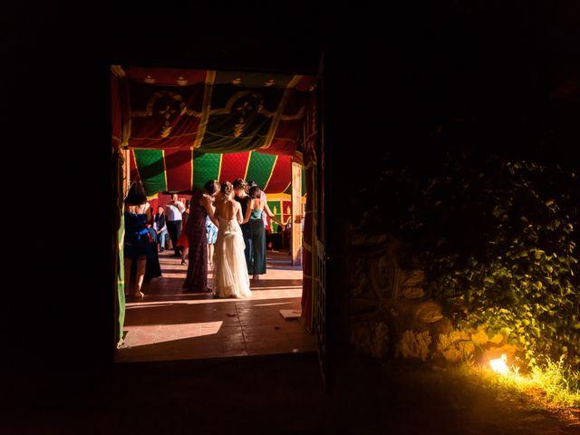 La boda de Manuel y Yolanda en Collado Villalba, Madrid 89