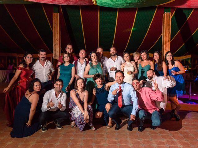 La boda de Manuel y Yolanda en Collado Villalba, Madrid 90