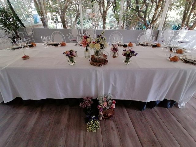 La boda de Jesús y Marta en Vedra, A Coruña 9