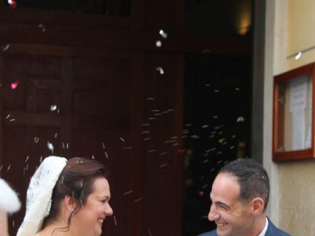 La boda de Rafa y Cristina en Gandia, Valencia 1