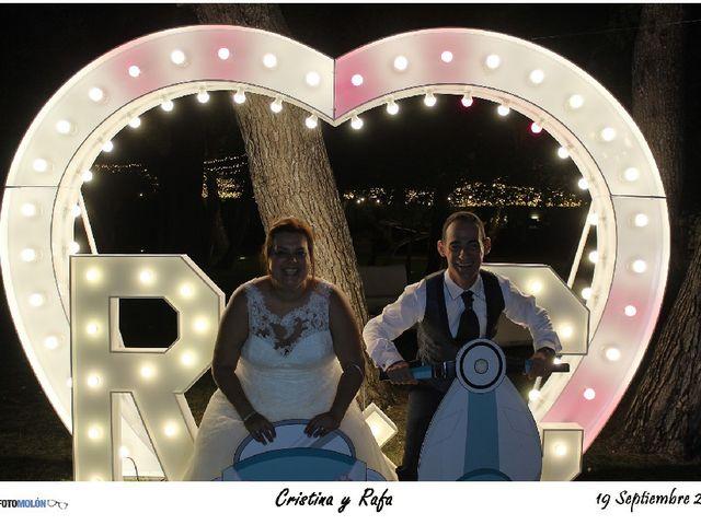 La boda de Rafa y Cristina en Gandia, Valencia 4
