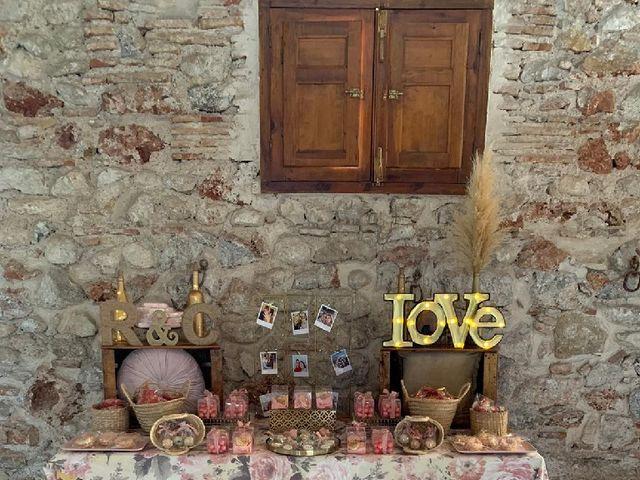 La boda de Rafa y Cristina en Gandia, Valencia 5