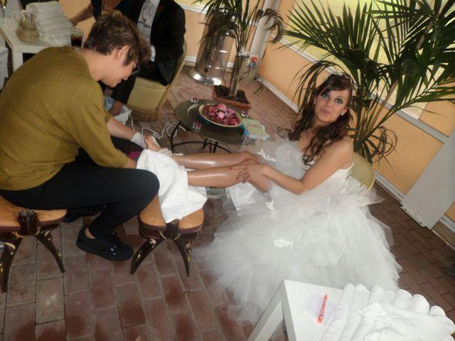 La boda de Jonathan y Estibaliz en Bilbao, Vizcaya 5