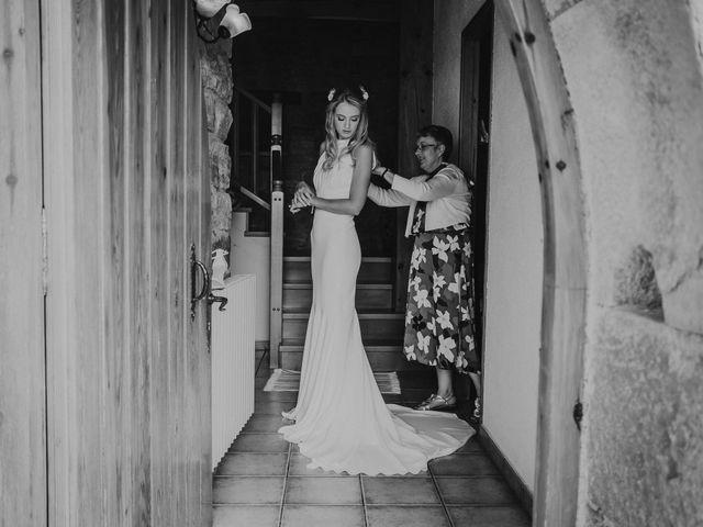 La boda de Andrew y Cath en Moia, Barcelona 10