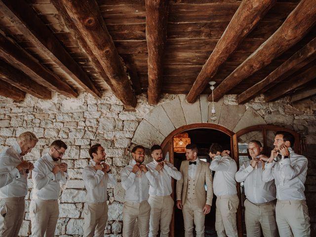 La boda de Andrew y Cath en Moia, Barcelona 40