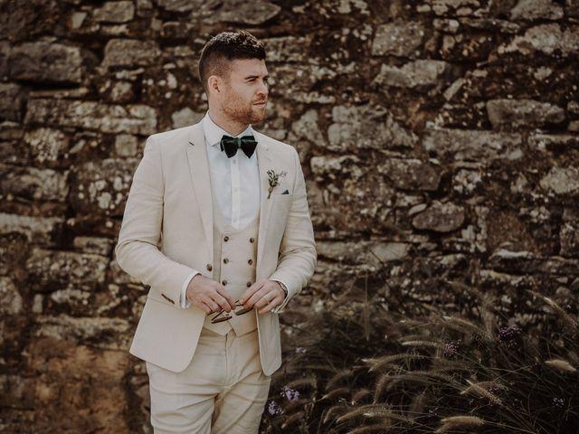 La boda de Andrew y Cath en Moia, Barcelona 42
