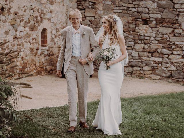 La boda de Andrew y Cath en Moia, Barcelona 54