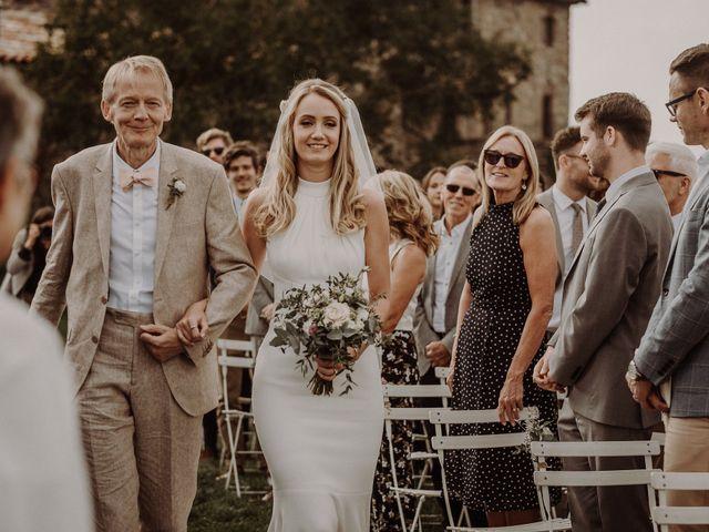 La boda de Andrew y Cath en Moia, Barcelona 59