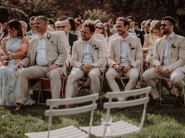 La boda de Andrew y Cath en Moia, Barcelona 66
