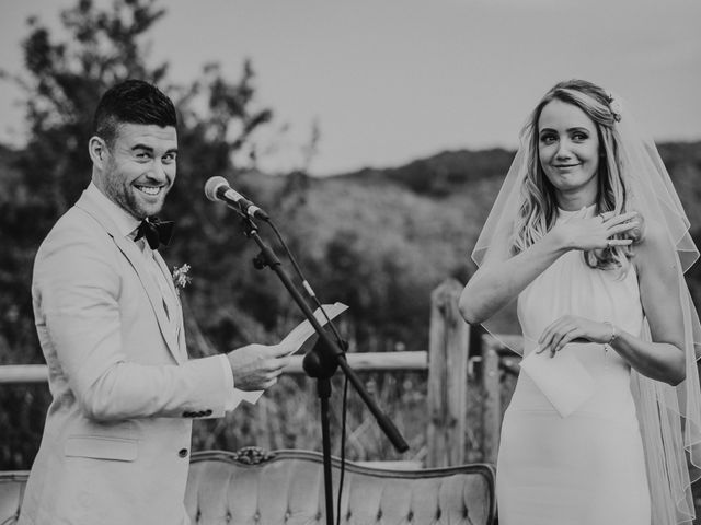 La boda de Andrew y Cath en Moia, Barcelona 70
