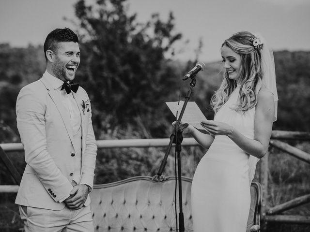La boda de Andrew y Cath en Moia, Barcelona 73