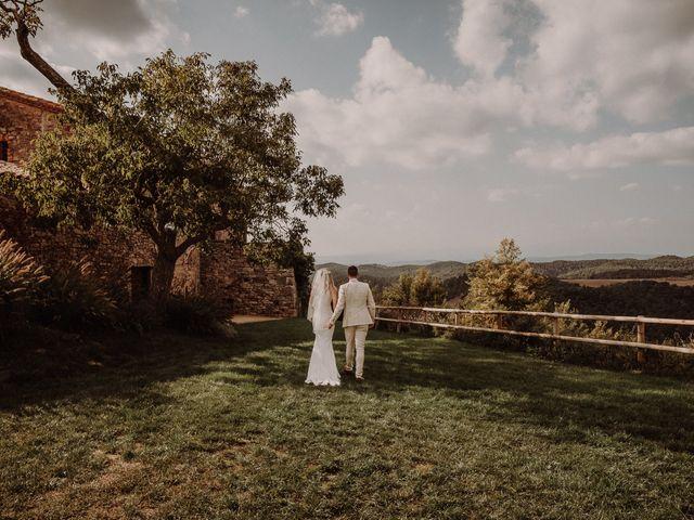 La boda de Andrew y Cath en Moia, Barcelona 84
