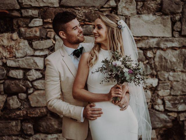 La boda de Andrew y Cath en Moia, Barcelona 85