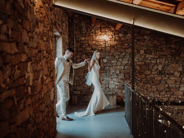 La boda de Andrew y Cath en Moia, Barcelona 120