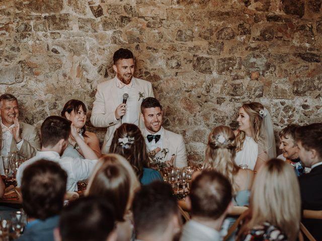 La boda de Andrew y Cath en Moia, Barcelona 123