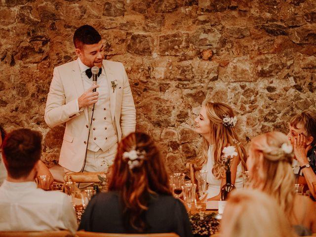 La boda de Andrew y Cath en Moia, Barcelona 125