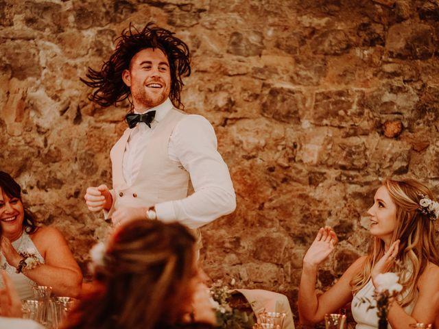 La boda de Andrew y Cath en Moia, Barcelona 126