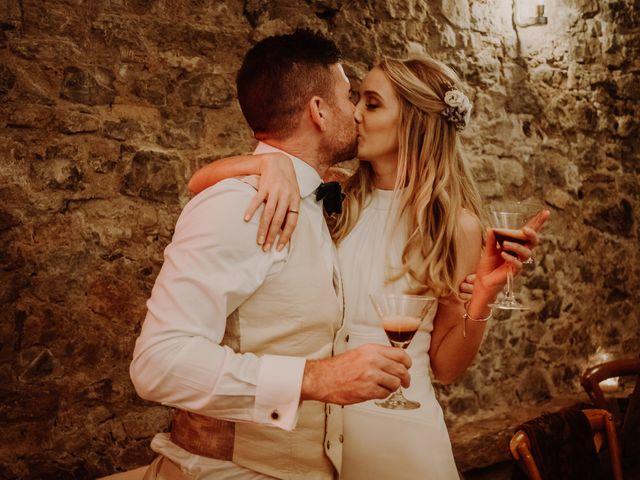 La boda de Andrew y Cath en Moia, Barcelona 137