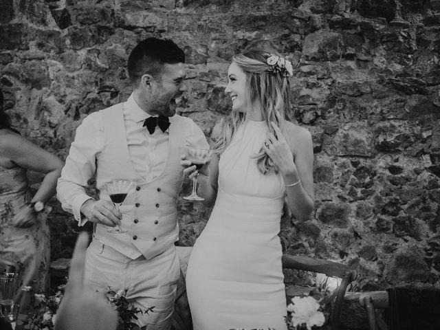 La boda de Andrew y Cath en Moia, Barcelona 138