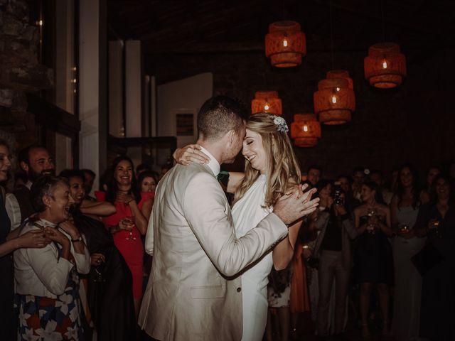 La boda de Andrew y Cath en Moia, Barcelona 142