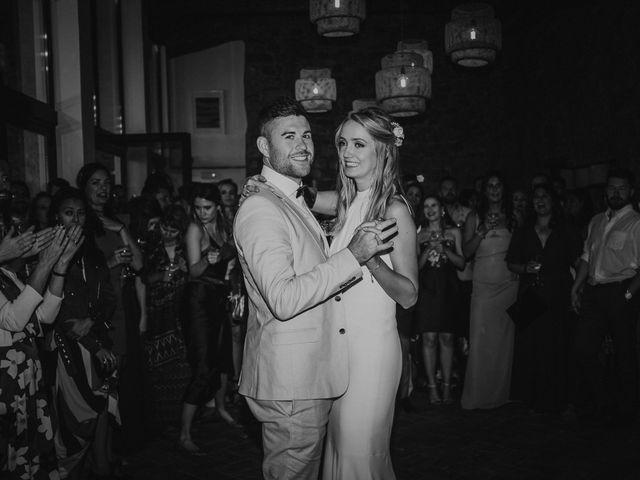 La boda de Andrew y Cath en Moia, Barcelona 143