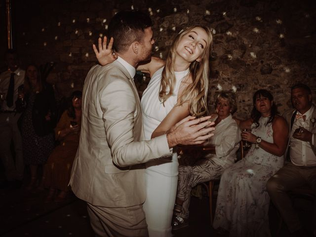 La boda de Andrew y Cath en Moia, Barcelona 144