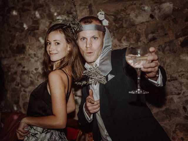 La boda de Andrew y Cath en Moia, Barcelona 145